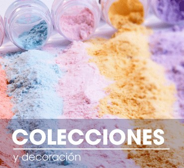 POWDER COLLECTIONS