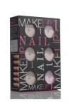 NAIL MAKE UP COLLECTION