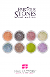 COLLECTION PRECIOUS  STONES
