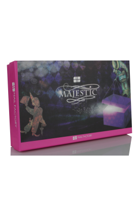 COLLECTION MAJESTIC  (15 PZS)