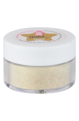ACRILICO FANCY GOLD SHIMMER 0.5 OZ