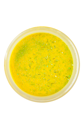 ACRILICO FANCY YELLOW PARTY 0.5 OZ