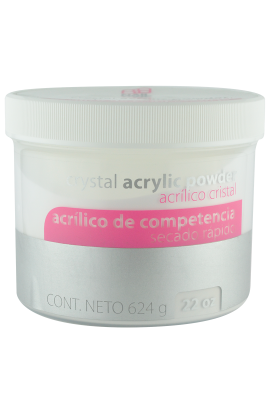 ACRILICO  NF-COMPETITION CRYSTAL 22 OZ.