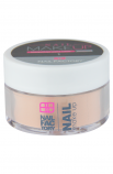 ACRILICO MAKE UP 1 LIGHT BROWN 0.5 OZ