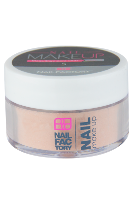 ACRILICO MAKE UP 5 SOFT BROWN 0.5 OZ