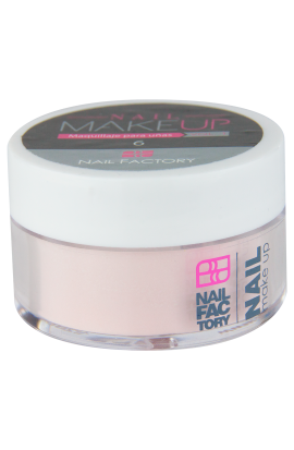 ACRILICO MAKE UP 6 SOFT PINK 0.5 OZ