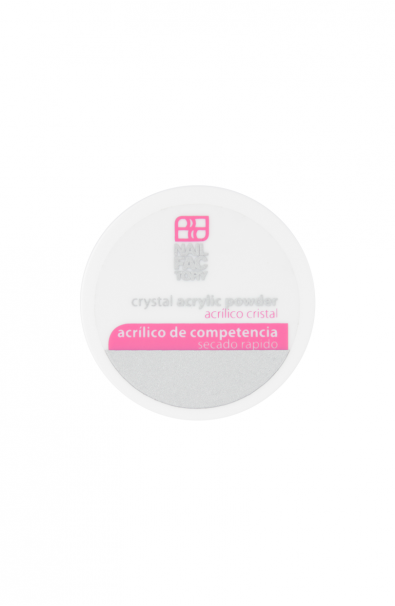 ACRYLIC  NF-COMPETITION CRYSTAL 02 OZ.