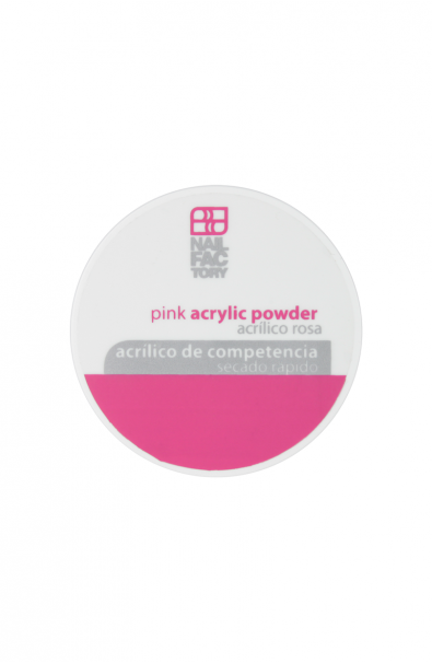ACRYLIC  NF-COMPETITION PINK 07 OZ.